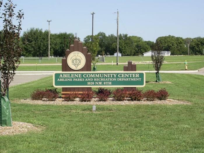 7. Abilene