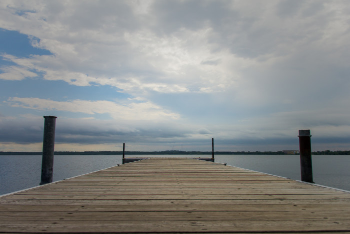 "8. In Bemidji and the surrounding area, you'll find yourself winding around the best lakes for vacationing. It's the ""up at the lake"" experience everyone in MN loves."