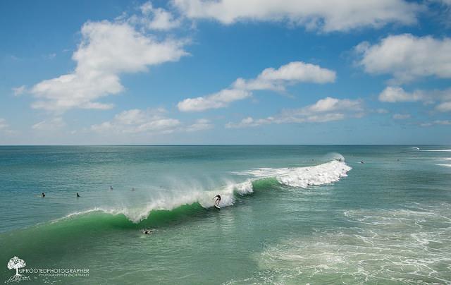 5. Emerald Isle