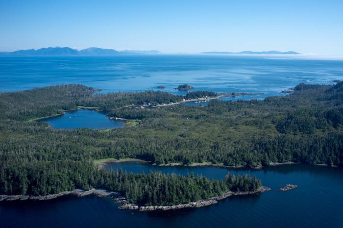 5) Port Alexander, Alaska