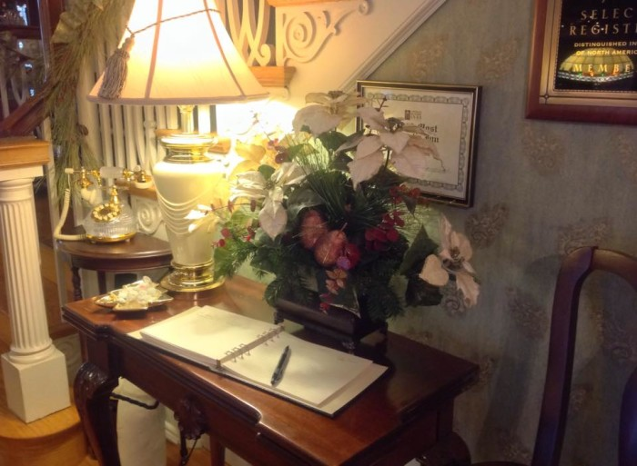 3. King's Cottage Bed and Breakfast, Lancaster