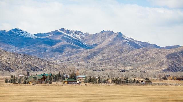 10. Idaho