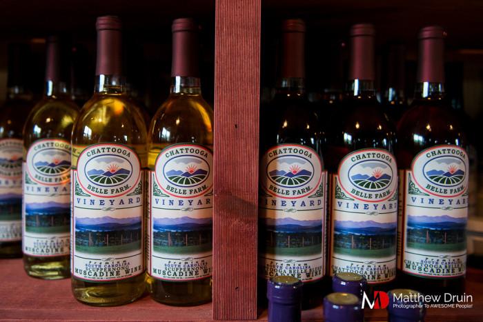 5. Award Winning Wines