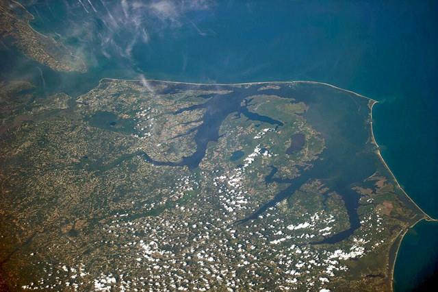 4. Albermarle Headwater Rivers, April
