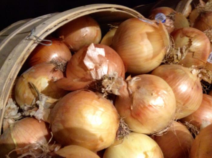 8) Payson Golden Onion Days