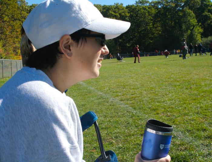 The Soccer Mom