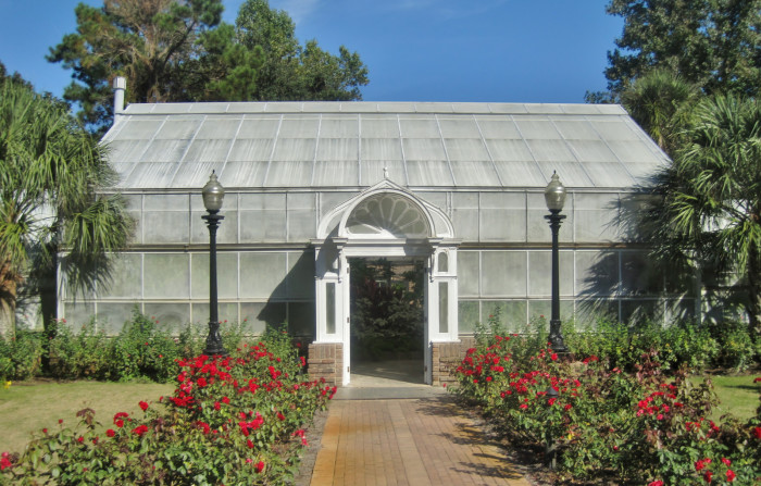 1. Bellingrath Gardens and Home - Theodore, AL