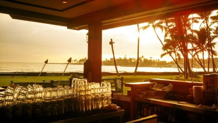 16 Kona Inn Restaurant Kailua