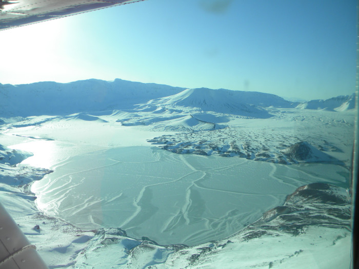 3) Surprise Lake