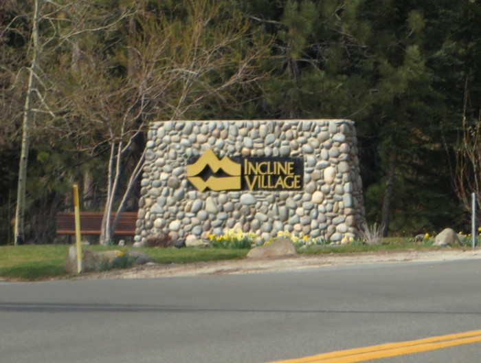 7. Incline Village, NV (Population: Approx. 9,000)
