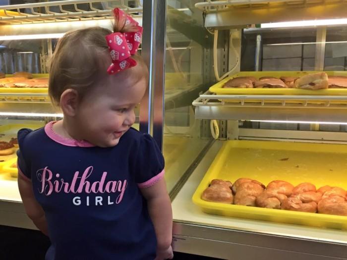 17.2. Jamolee's Donuts