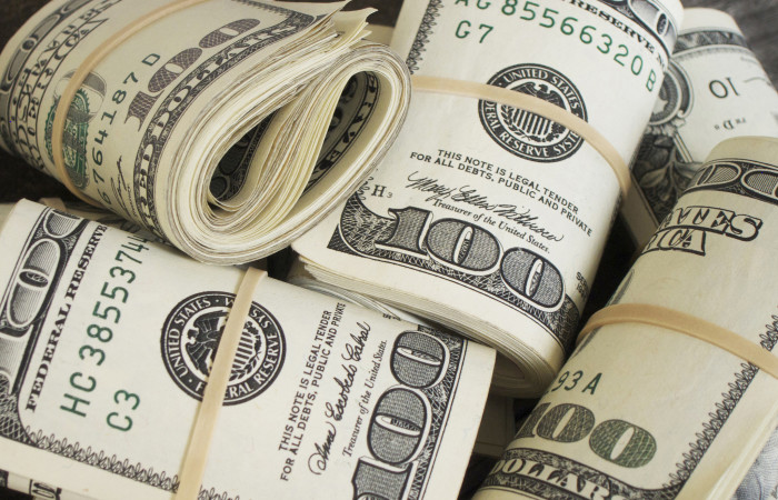5. Kansans make that cash