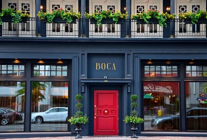 11. Boca (Cincinnati)