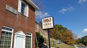 Some People Don't Know These Small Towns In West Virginia Have AMAZING Restaurants