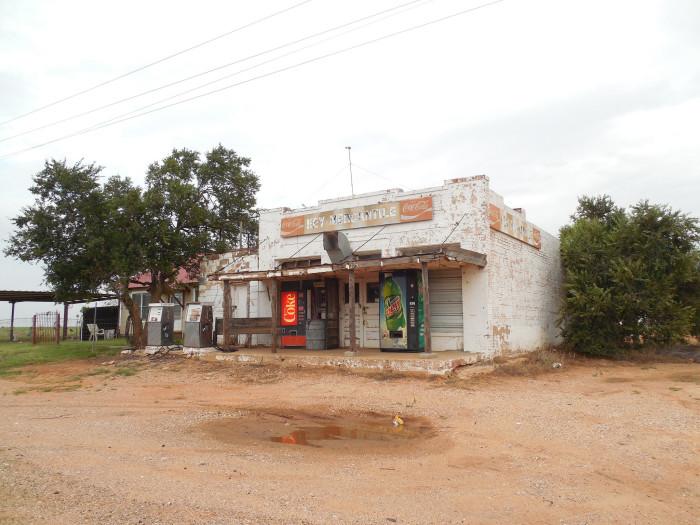 7) Key Mercantile in Key, Texas