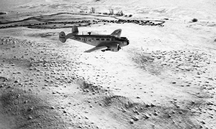 4. The 1949 Blizzard