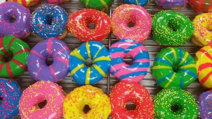 3. Donut Corral, Yuma