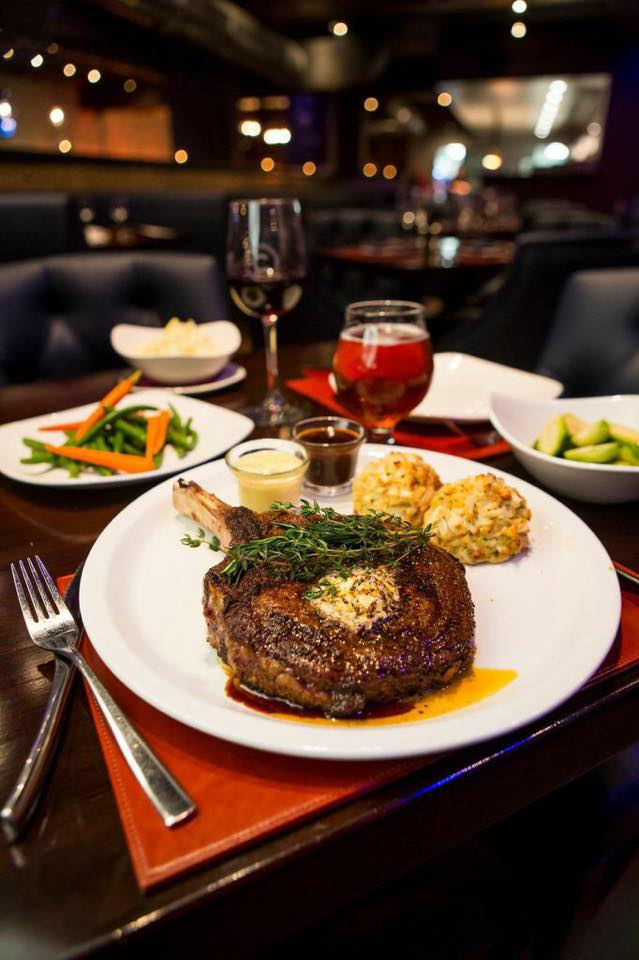 These 8 Steakhouses In Pennsylvania Are A Carnivore S Dream