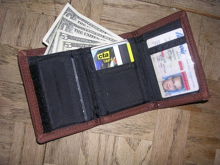 2. Teenager Left His Wallet at the Scene of a Fatal Shooting
