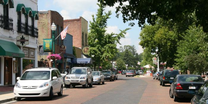 2. Zionsville