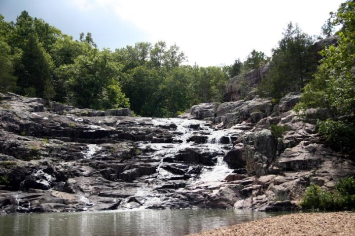 Here Are 7 Missouri Swimming Holes That Will Make Your