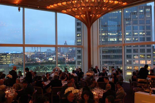 2. The American Restaurant, Kansas City