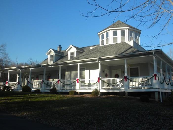 2. The Inn at Defiance