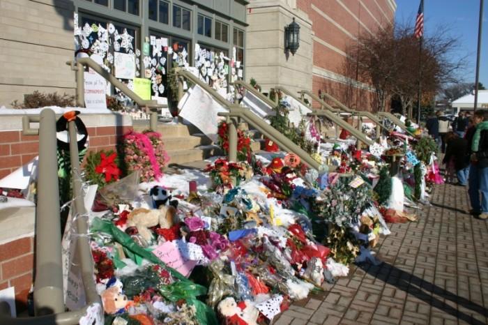 The Westroads Mall mass murder in 2007
