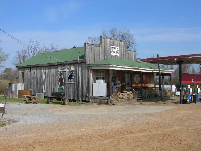 2. The Onward Store, Rolling Fork