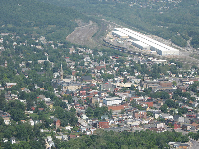 4. Hollidaysburg