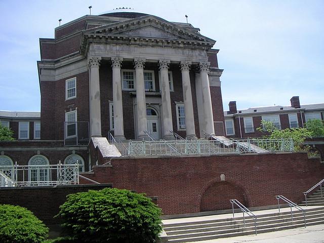 1. Cincinnati City School District