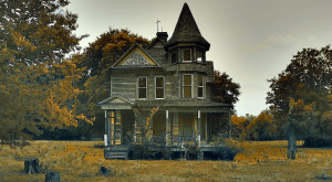 12 Creepy Houses in Texas That Could Be Haunted