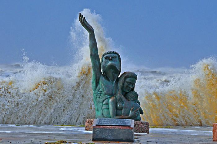6) Hurricanes