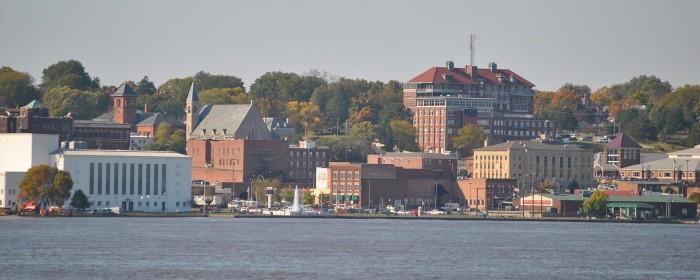 2. Burlington