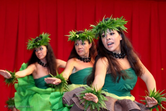 3) Hula dancing – a pretty big deal in the Aloha State.