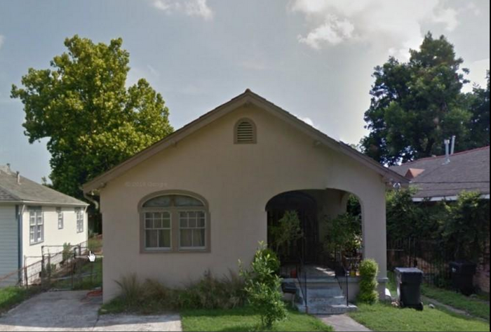 2) 3141 N Johnson, New Orleans