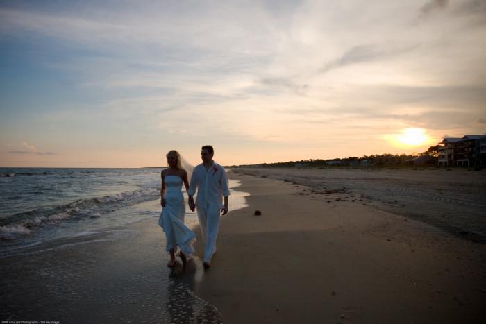 12. Beach Weddings
