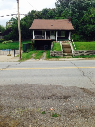 7. This home in Weirton going for $12,000