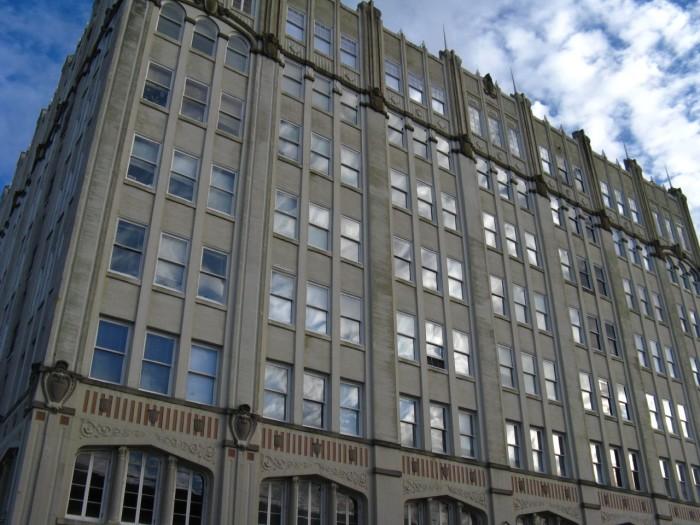 8) John Jacob Astor Hotel, Astoria