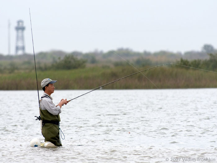 15 undeniable ways you know you 39 re from the state of texas for Fishing spots in galveston
