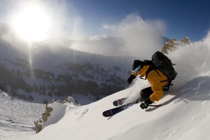 11) Utah is THE Place to Ski