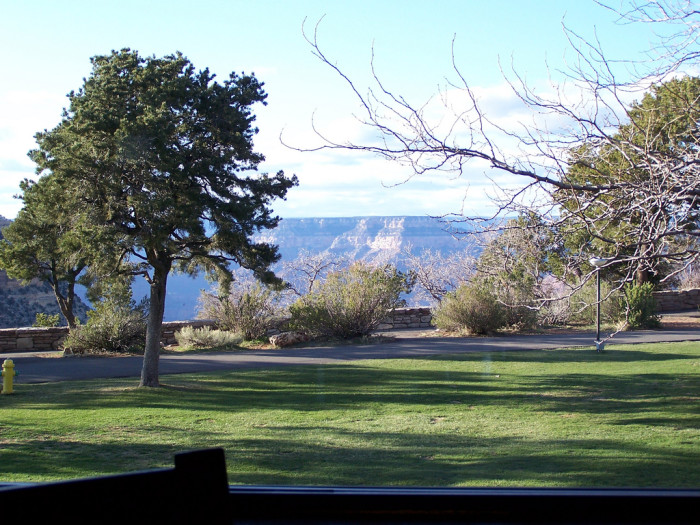 2. El Tovar Dining Room & Lounge, Grand Canyon