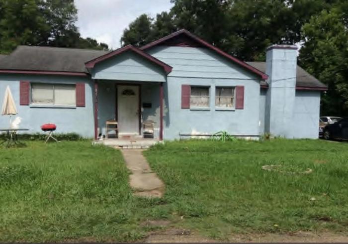 7) 3462 Webb St. Baton Rouge