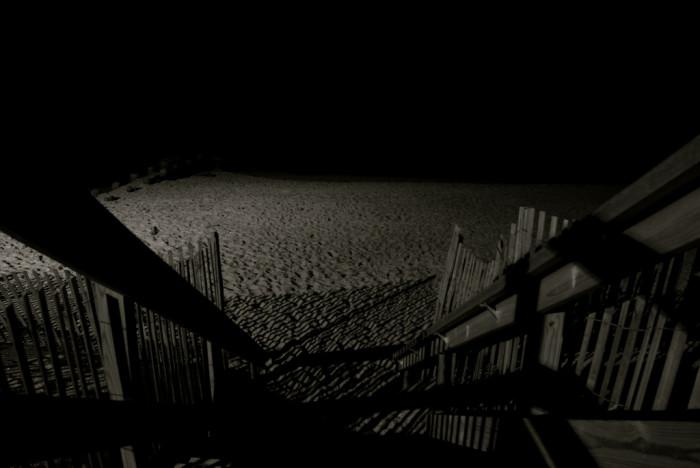 1. Point Pleasant Beach At Night