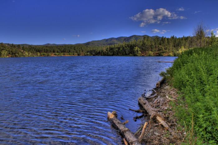 7. Lynx Lake Campground