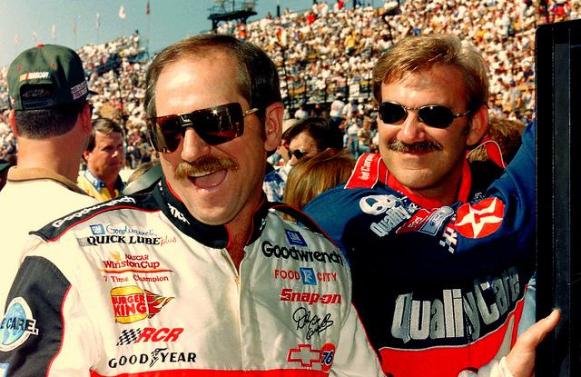 1. NASCAR