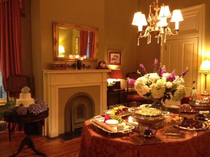 9. Rothschild-Pound House Inn- 201 7th St, Columbus, GA 31901