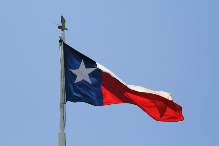 12) Nowhere else feels quite like home except for our great state of Texas.