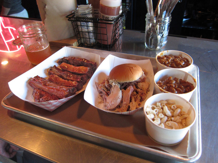 3. Mosely's, Iowa City