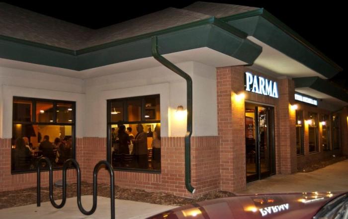 Italian Restaurants Louisville Best